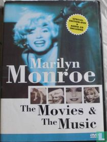 Marilyn Monroe - The Movies & The Music