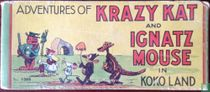 Adventures of Krazy Kat and Ignatz Mouse in Kokoland