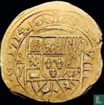 Mexico 8 escudos 1714