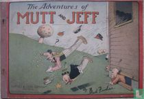 The Adventures of Mutt and Jeff