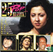 25 Jaar Popmuziek 1977