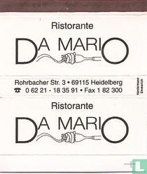 Ristorante Da Mario