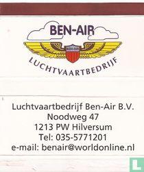 Ben Air Luchtvaartbedrijf