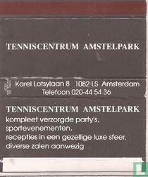Tenniscentrum Amstelpark
