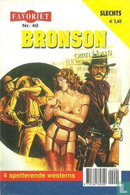 Bronson Omnibus 40