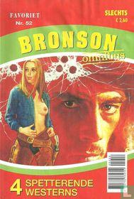 Bronson Omnibus 52