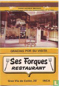 Ses Forques Restaurant
