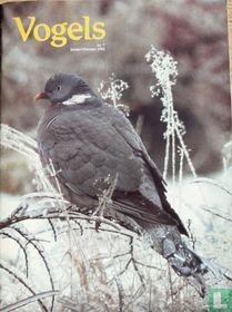 Vogels 7 januari/februari