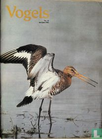 Vogels 15 mei/juni