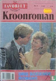 Kroonroman Omnibus 8