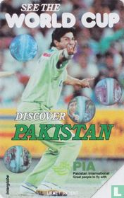 PIA - See the World Cup