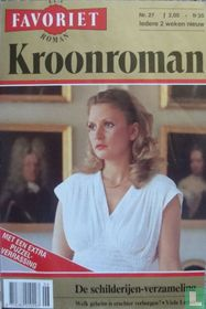 Kroonroman 27