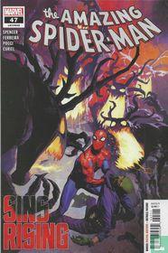 The Amazing Spider-Man 47