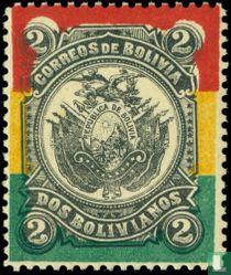 Wapen van Bolivia