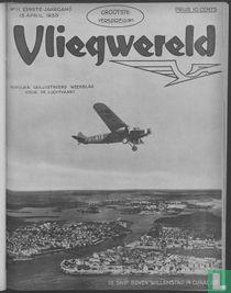 Vliegwereld 11