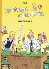 Piet Pienter en Bert Bibber integraal 2 kaufen