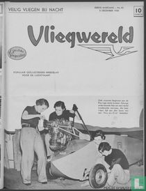 Vliegwereld 45