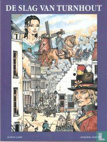 De slag van Turnhout