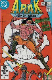 Arak/Son of Thunder 9