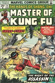 Master of Kung Fu 24