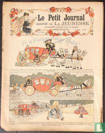 Le Petit Journal illustré de la Jeunesse 89