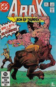 Arak/Son of Thunder 10