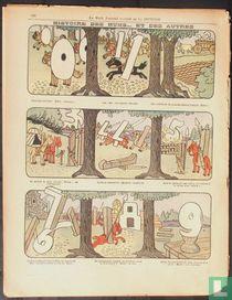 Le Petit Journal illustré de la Jeunesse 97