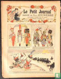 Le Petit Journal illustré de la Jeunesse 109