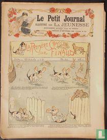 Le Petit Journal illustré de la Jeunesse 103