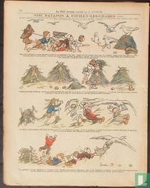 Le Petit Journal illustré de la Jeunesse 98