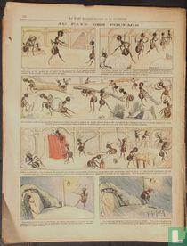 Le Petit Journal illustré de la Jeunesse 110
