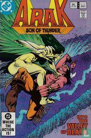 Arak/Son of Thunder 11