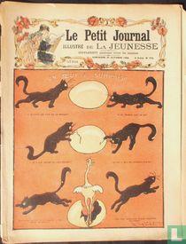 Le Petit Journal illustré de la Jeunesse 106