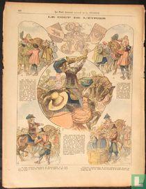 Le Petit Journal illustré de la Jeunesse 107