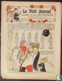 Le Petit Journal illustré de la Jeunesse 101