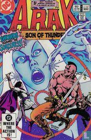 Arak/Son of Thunder 21