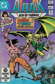 Arak/Son of Thunder 13