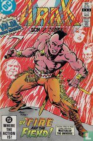Arak/Son of Thunder 15
