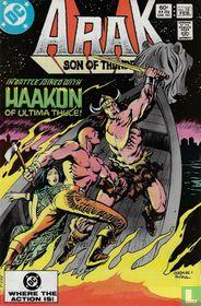Arak/Son of Thunder 18
