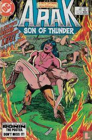 Arak/Son of Thunder 30