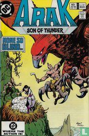 Arak/Son of Thunder 19
