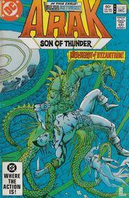 Arak/Son of Thunder 16
