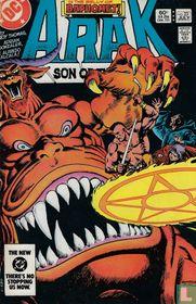 Arak/Son of Thunder 23