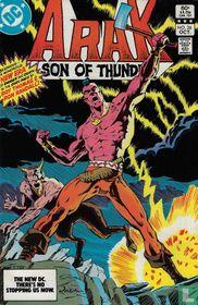 Arak, Son of Thunder 26