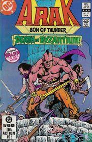 Arak/Son of Thunder 17