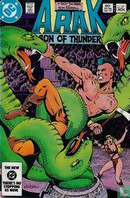 Arak/Son of Thunder 27
