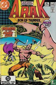 Arak/Son of Thunder 20