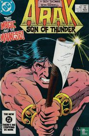 Arak/Son of Thunder 29