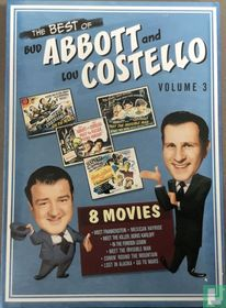 The best of Bud Abbott and Lou Costello volume 3
