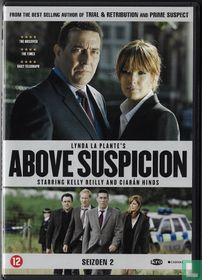 Above Suspicion seizoen 2